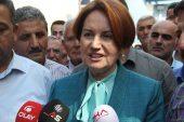 Meral Akşener Yeni Partinin Kuruluş Tarihini Açıkladı!