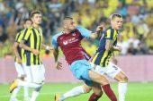 Fenerbahçe Yine Puan Kaybetti!