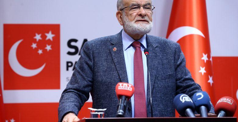 Karamollaoğlu: Sene Sonu Erken Seçim Olabilir!