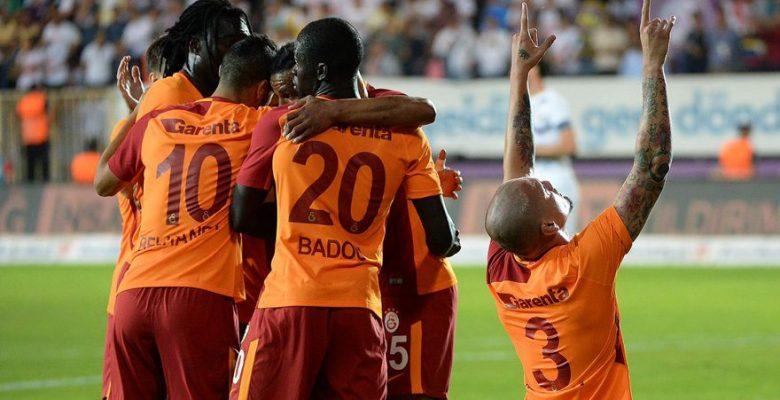 Galatasaray'da Transfer Devam Edecek!