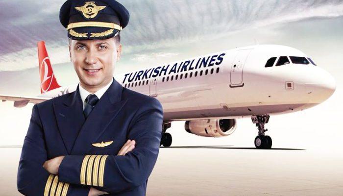 THY Pilot Yetiştirecek!