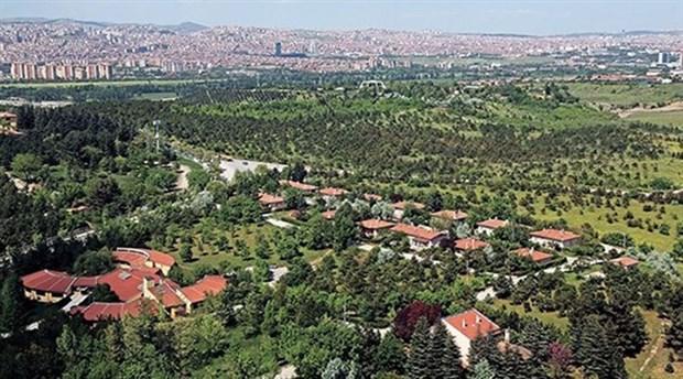 Atatürk Orman Çiftliği Hakkında Şok İddia!