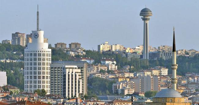 Ankara'yı Nasıl Bir Hava Bekliyor?