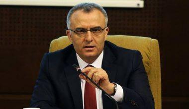 Maliye Bakanı: KDV Değişecek!