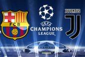 Arda Turan Barcelona Juventus Maçında Oynayacak mı ?