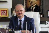 Katip Çelebi Üniversitesi Rektörü İstifa Etti