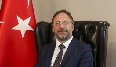 Diyanet İşleri Başkanı Ali Erbaş Kimdir ?