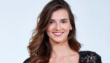 Aslı Sümen kimdir? – Miss Turkey 2017 birincisi Aslı Sümen kimdir?