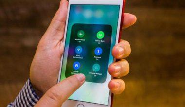 iOS 11 bugün çıkıyor! iOS 11 İndir, Ayarları