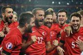 Milli takımın yeni formaları internete sızdı