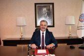 Ulaştırma Bakanı Arslan ameliyat oldu