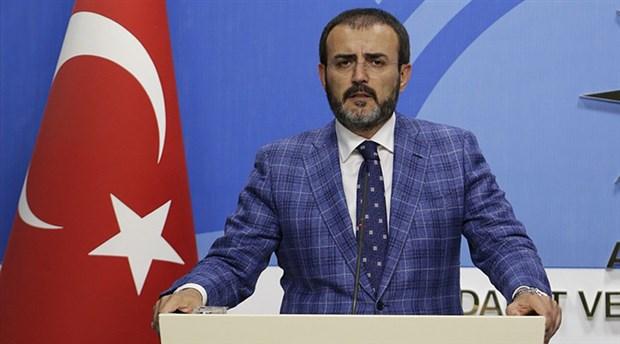 AKP'li Ünal'dan CHP'ye: Yaptıkları apaçık düşmanlık