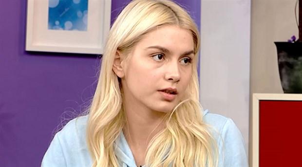 Aleyna Tilki beş ayda 1 milyon lira kazandı