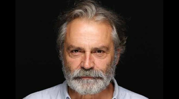 Haluk Bilginer yeni projesini Cannes'a gönderecek