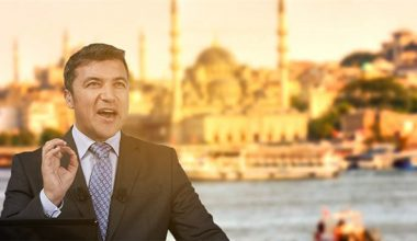 İsmail Küçükkaya'ya RTÜK'ten ceza!