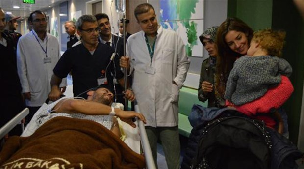 Kenan Sofuoğlu'nun doktorundan ilk açıklama