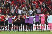 Milli Takım'ın İzlanda ve Finlandiya maçları aday kadrosu