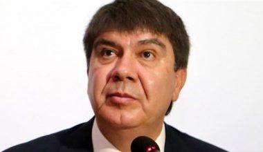 AKP il başkanından Menderes Türel açıklaması