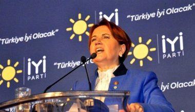 İYİ Parti'nin 6 il başkanı belli oldu