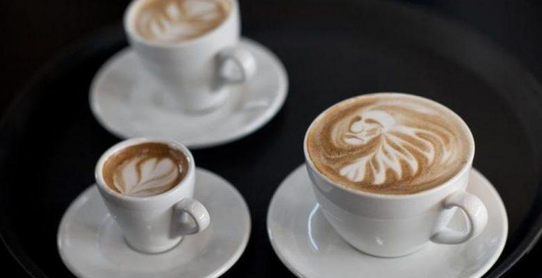 Günde üç kahve, zarardan daha fazla faydalı