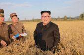 Kuzey Kore Gerginlikle İlgili Amerikayı Sorumlu Tuttu