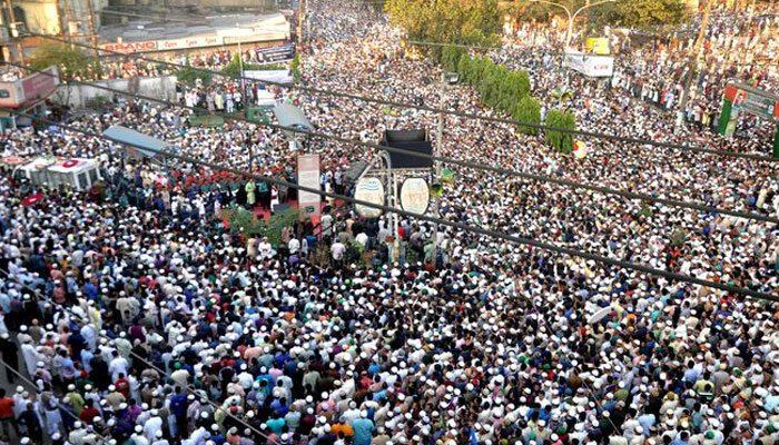 Bangladeş'teki Siyasetçilerin Cenaze Töreninde 10 kişi Öldü