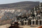 """İsrail, """"Büyük Kudüs"""" adı altında, El-Kudüs'te 300.000 yasadışı ev inşa edecek"""