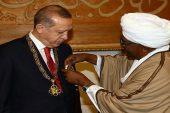 Erdoğan, Sudan'ı ilk ziyaretinde anlaşma imzaladı