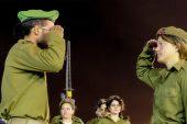 İsrailli gençler, Filistin'in işgaline karşı protesto yapmak için askeri alanda hizmet vermeyi reddetti