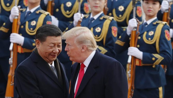 Çin,Kuzey Kore yaptırım ihlalleri üzerine Trump'un suçlamasını reddetti