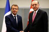 Cumhurbaşkanı, AB ile arasındaki gerginlik nedeniyle Fransa'yı ziyaret edecek