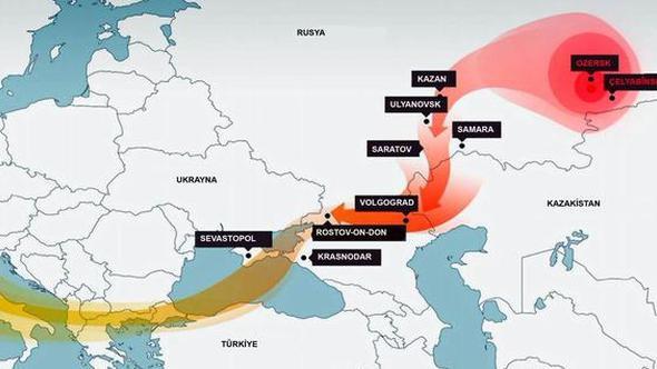 Nükleer Kirlilik Hakkında Son Dakika Açıklaması