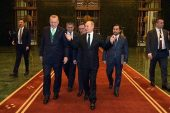 Putin, Erdoğan'la yaptığı toplantı hakkında konuştu
