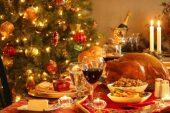 Noel İngiltere'de erken gelir