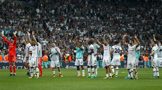 Beşiktaş Leipzig Maçı TRT 1 Ekranlarında