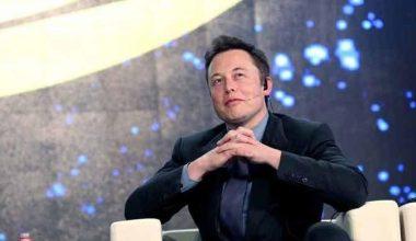 Elon Musk'un Kendi Arabasını Uzaya Fırlatma Planı