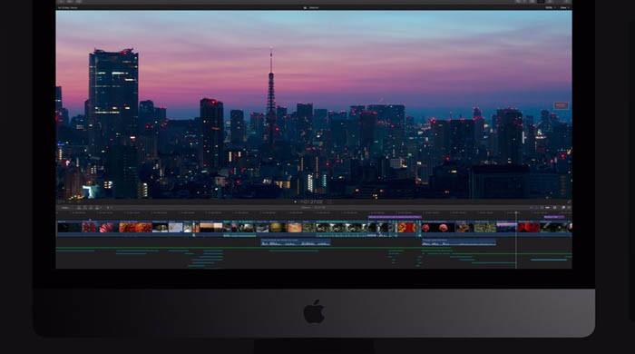 Apple En Güçlü Masaüstünü Piyasaya Sürüyor