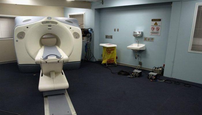 Hintli Adam, MRI Makinesine Girdikten Sonra Öldü