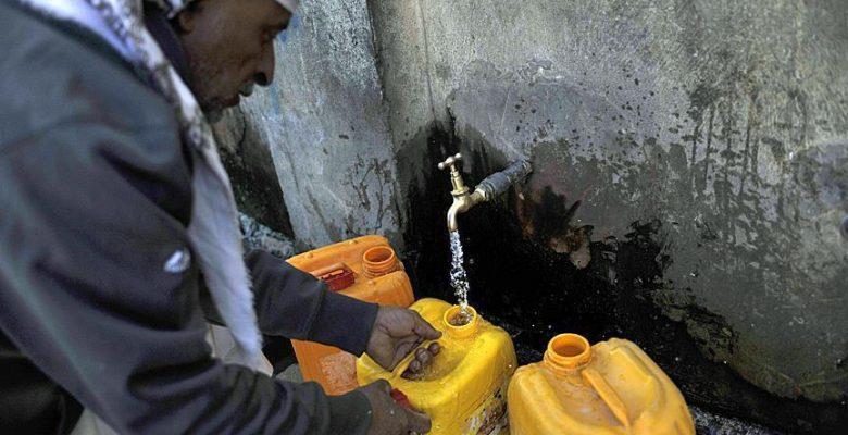 Türk ajansı Pakistan'da 600'den fazla su kuyusu inşa ediyor