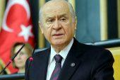 MHP 2019 Seçimlerinde Erdoğan'ı Destekliyor