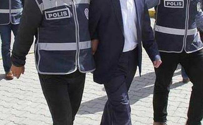 2017'de Türkiye çapında 48.000'den fazla FETÖ şüphelisi tutuklandı