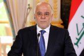Irak başbakanı güçlü Türkiye ilişkilerine olan bağlılık sözü verdi