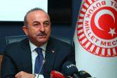 Türkiye Bağdat ve Erbil arasında arabuluculuk yapacak