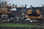Zeytin Şubesi Operasyonunda '260 Terörist Etkisiz Hale Getirildi