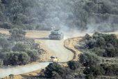 Afrin Operasyonunda 1.141 terörist 'etkisiz hale getirildi'