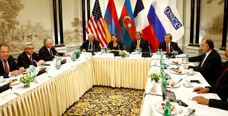 ABD, Ermenistan'ı Rus silahlarını satın almak için yaptırımlarla tehdit ediyor
