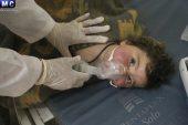 Fransa: Kimyasal Bomba Varsa Grev Var..