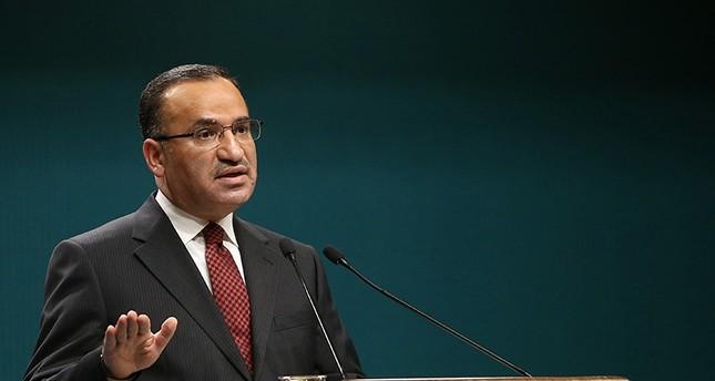 Adalet bakanlığı, eski PYD lideri Müslüm'ün Çek Cumhuriyeti'nden iadesi talebinde bulundu