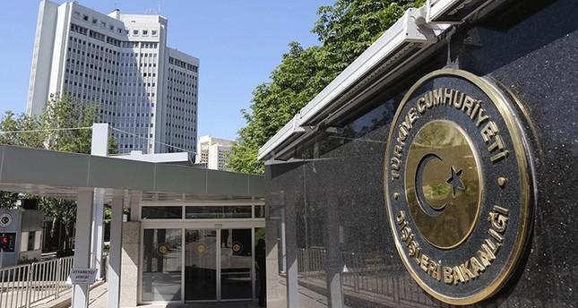 ABD ile Afrin'de Diplomatik Görüşme Yapılmıyor…