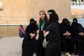 Suudi Arabistan Kadınlara Askerlik İzni Vericek…